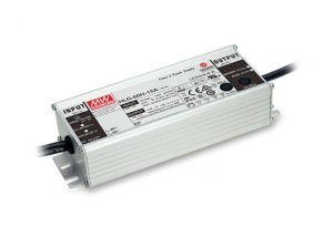 mean well HLG-60H LED DRIVER