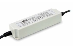 mean well LPF-60 LED DRIVER