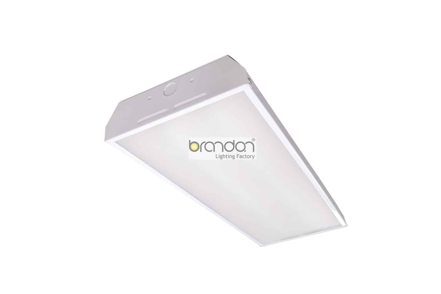 2ft 100W LED Horizon High Bay