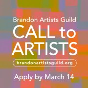 Call to Artists: Spring New Member Jury