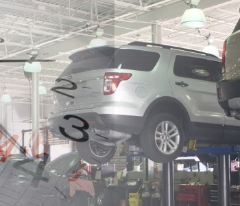 auto repair appointment