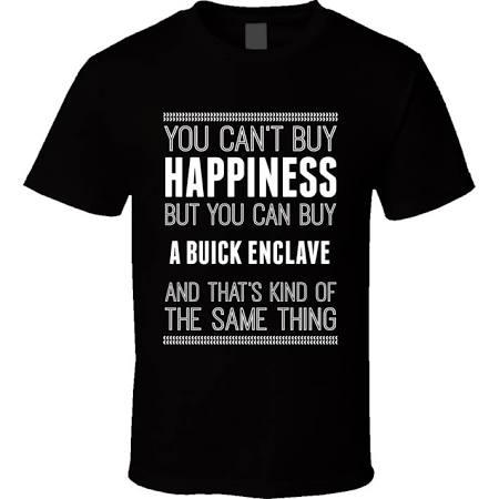 buick tshirt