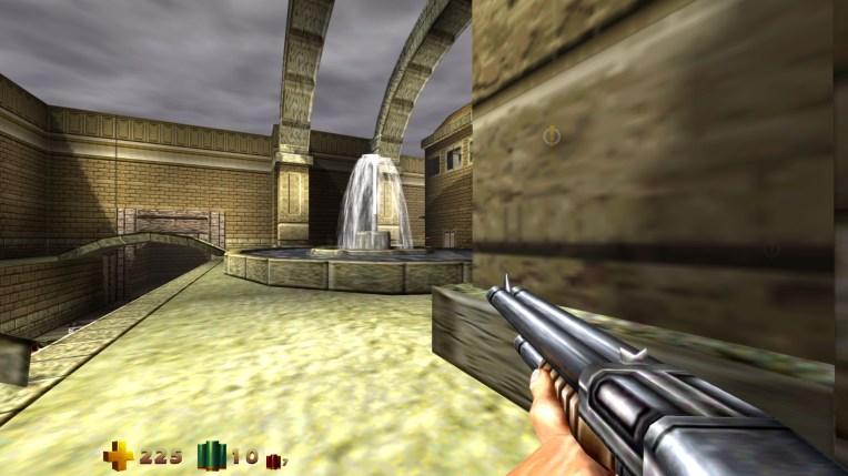 The 12 gauge Shotgun