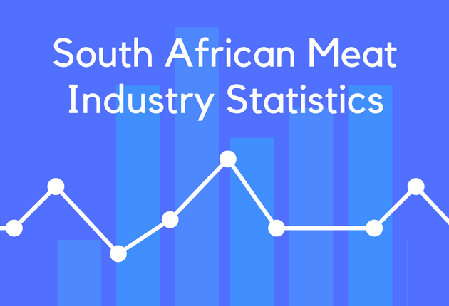 19 South African Meat Industry Statistics Trends