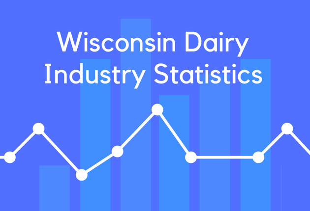 19 Wisconsin Dairy Industry Statistics Trends Amp Analysis