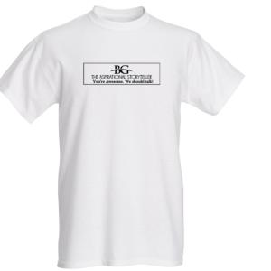 BG Shirt