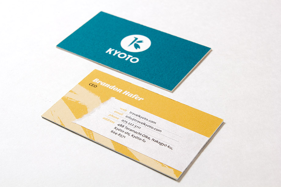 kyoto-business-card