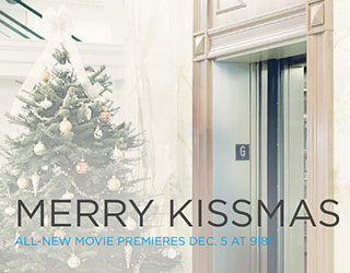 Merry Kissmas – NEW CHRISTMAS MOVIE PREMIERE!! Music composed by Brandon Jarrett