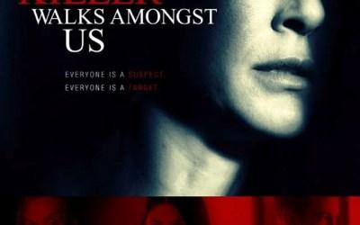 "Latest film scored by Brandon Jarrett – ""A Killer Walks Amongst Us"""