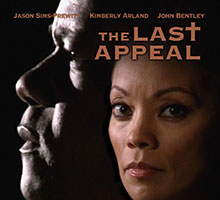 """""""The Last Appeal"""" Airs Aug. 27 – Music Composed by Brandon Jarrett"""