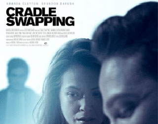 """World Premiere of """"Cradle Swapping"""" on LIFETIME!"""