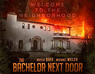 "World Premiere of ""The Bachelor Next Door"" on LMN!"