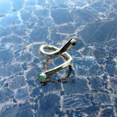 ring_spiral_hematite_aventurine_silver