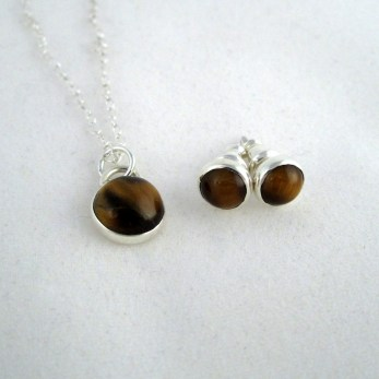 tigers_eye_set_small_studs