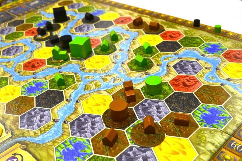 The 10 Best Board Games Of All Time And What We Can Learn From Them