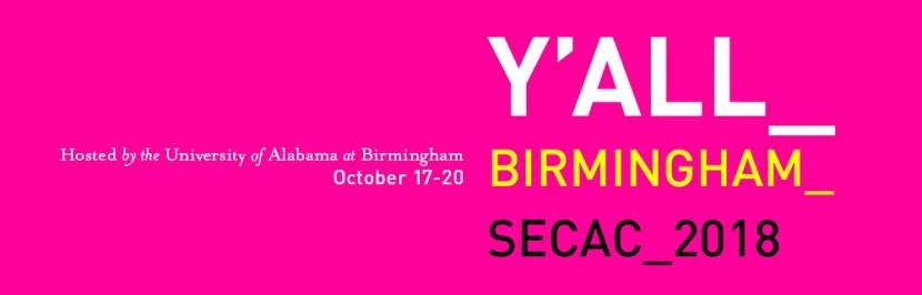 Birmingham SECAC Presentation