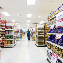 nationwide grocery store remodeling company
