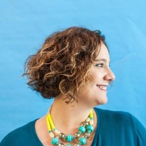 Sonya Bohmann Headshot