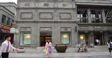 Zara Success Story: The story from 30 Euros to Over 6900 stores