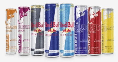 REDBULL Success Story: From Truck Driver Drink To Market Leader