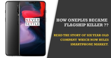 How OnePlus achieved its status as flagship killer ?