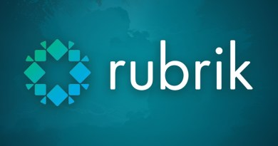 Rubrik-Cloud Data Recovery Platform Valued at $3.3 billion in just 4 years