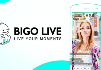 Bigo Live: Livestreaming app with 200 million user within 2 years of establishment.