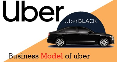 How uber business model is generating massive revenue?