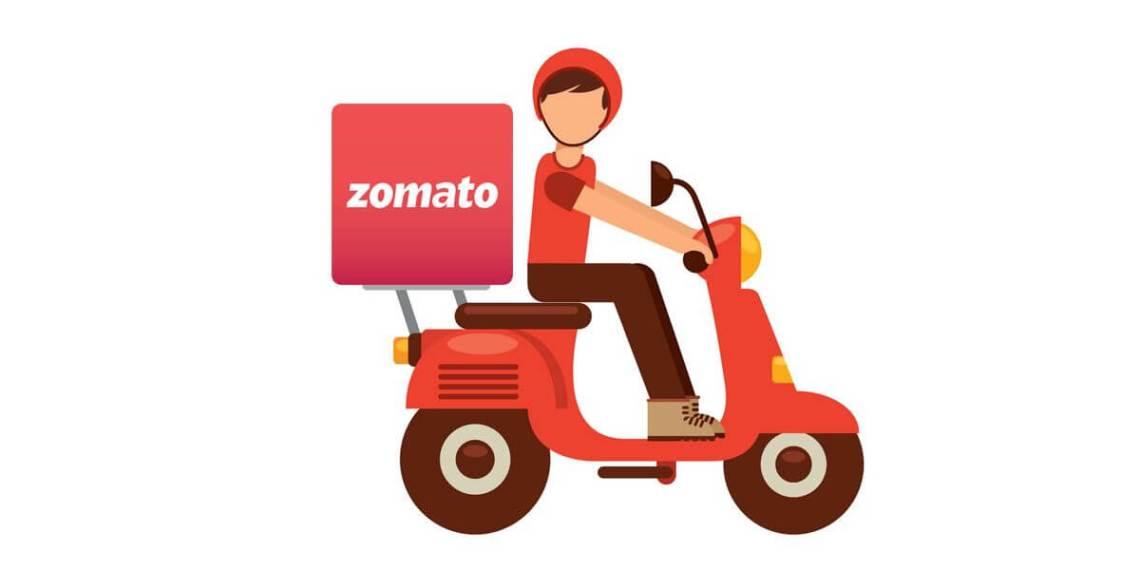 Zomato Delivery