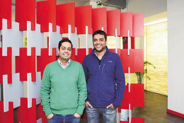 Zomato Succcess Story- its founders