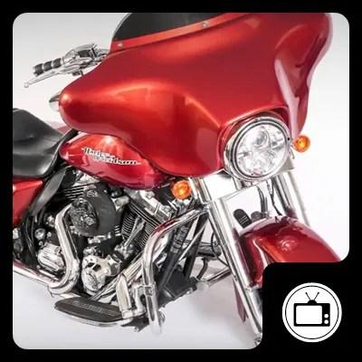 Cajun Harley Davidson