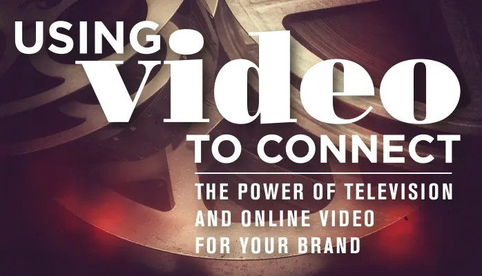 Using Video to Connect