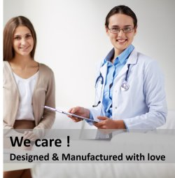 """Amazrock Philosophy - """"Design Manufacturing with Love"""