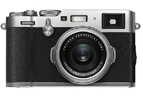 Fujifilm X100F - Cool Gadgets for Consumers | Amazrock Reviews