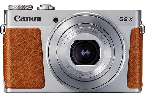 Canon PowerShot G9 X Mark II - Cool Gadgets for Consumers | Amazrock Reviews