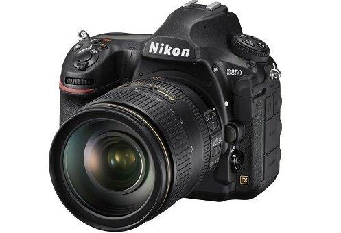 Nikon D850 - Cool Gadgets for Consumers | Amazrock Reviews