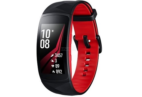 Samsung Gear Fit2 Pro - Cool Gadgets for Consumers | Amazrock Reviews