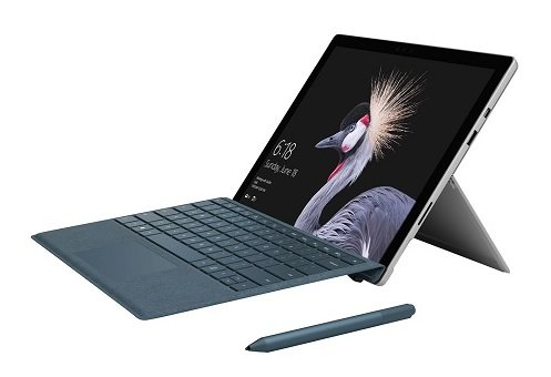 Microsoft Surface Pro (2017) - Cool Gadgets for Consumers | Amazrock Reviews