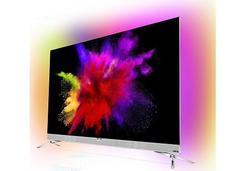 Philips 901F OLED TV - Cool Gadgets for Consumers | Amazrock Reviews