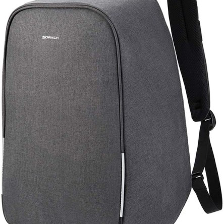 KOPACK Waterproof Anti Theft Laptop Backpack KP626