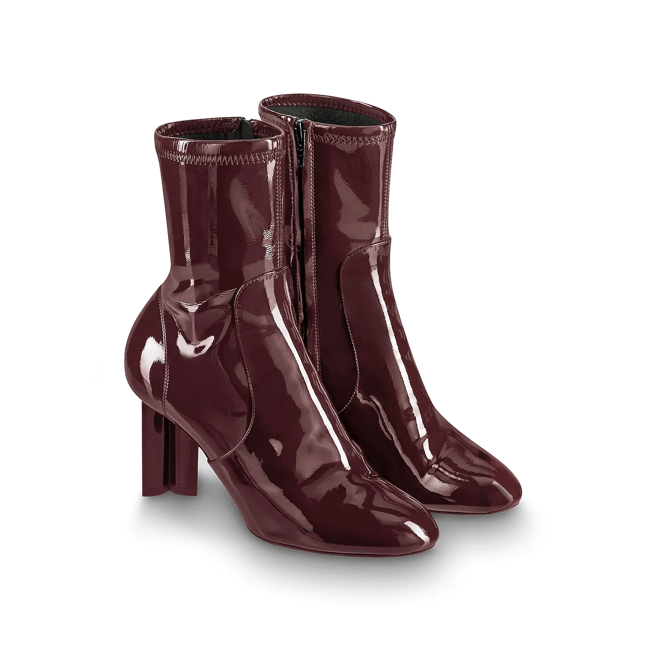 9da7cbc590a Introducing The Louis Vuitton Silhouette Ankle Boot - Brands Blogger