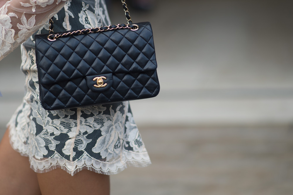 b3d9a8ceedd3be From undetectable replicas to rather obvious ones, it's easy to get stuck  with a fake Chanel Flap bag!