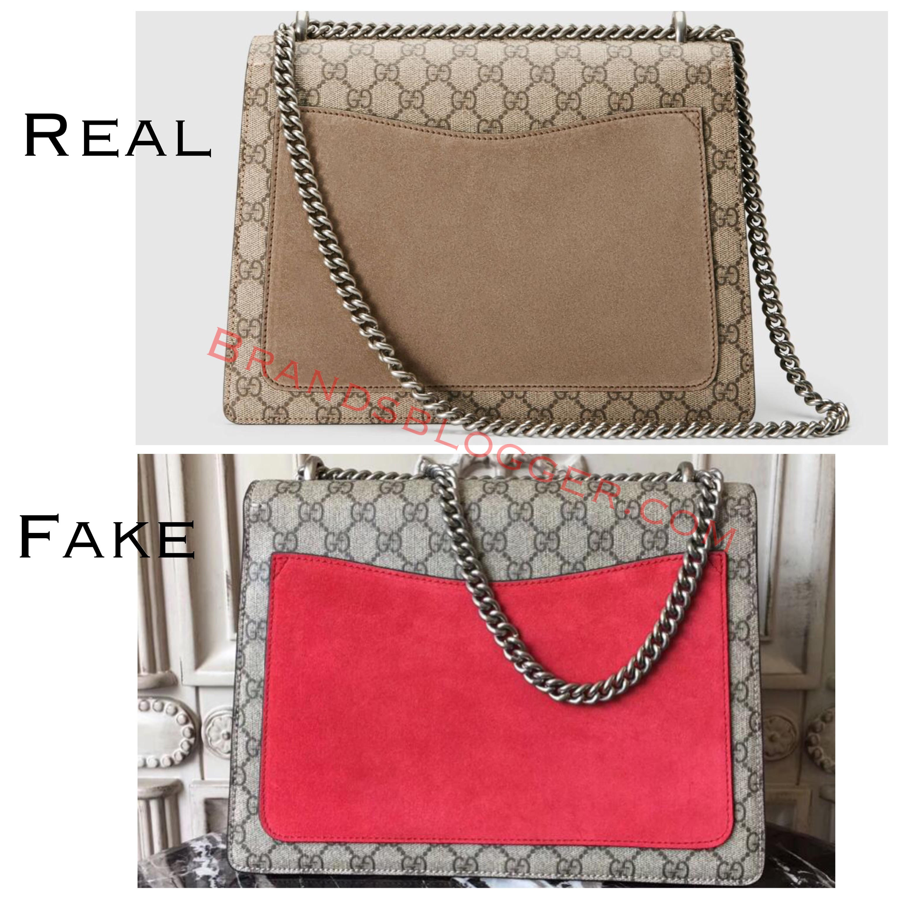 5f9f95a4 How To Spot A Fake Gucci Dionysus Bag - Brands Blogger