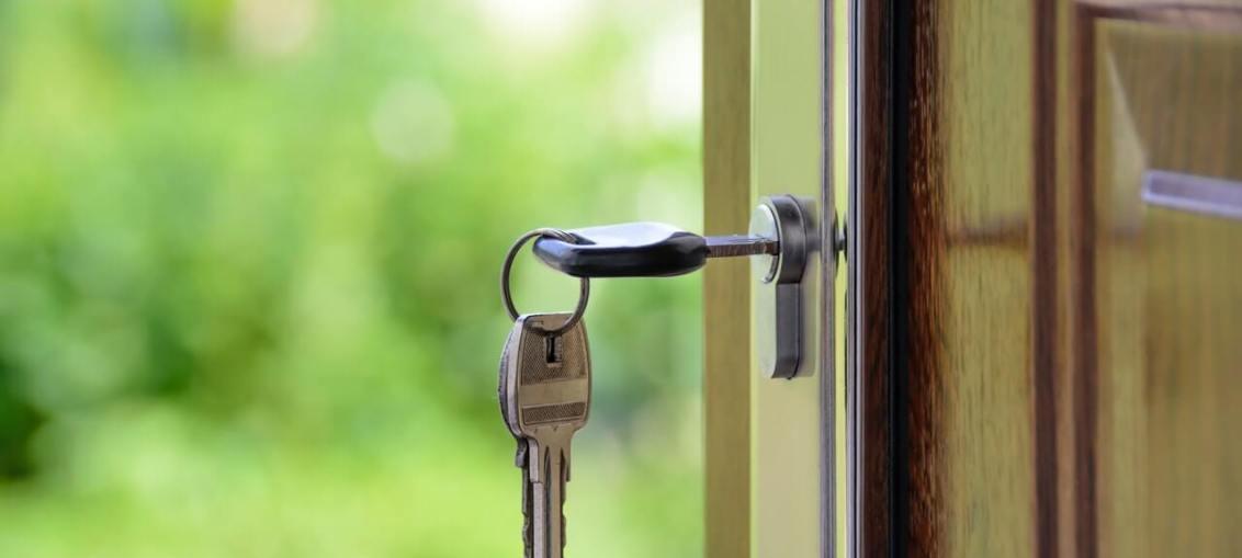 Zabezpečte váš domov proti nepriaznivým vplyvom
