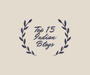 Top 15 Indian Blogs to Inspire you to start your blog journey