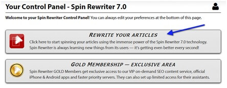 Spin rewriter 8