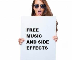 Free Music & Side Effects