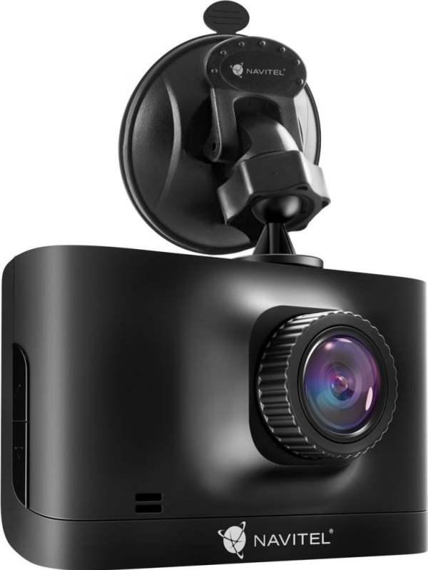 Navitel MSR500  Wideorejestrator Navitel MSR500 – czy warto? MSR500 Full HD