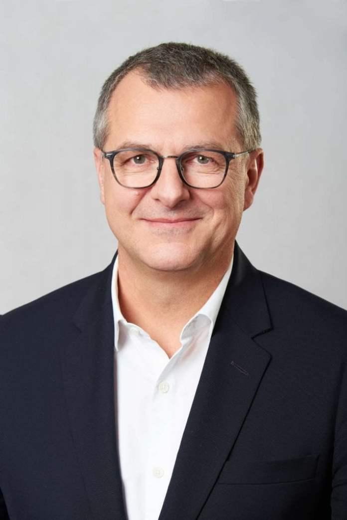 Olivier Robinne, wiceprezes Veeam w regionie EMEA