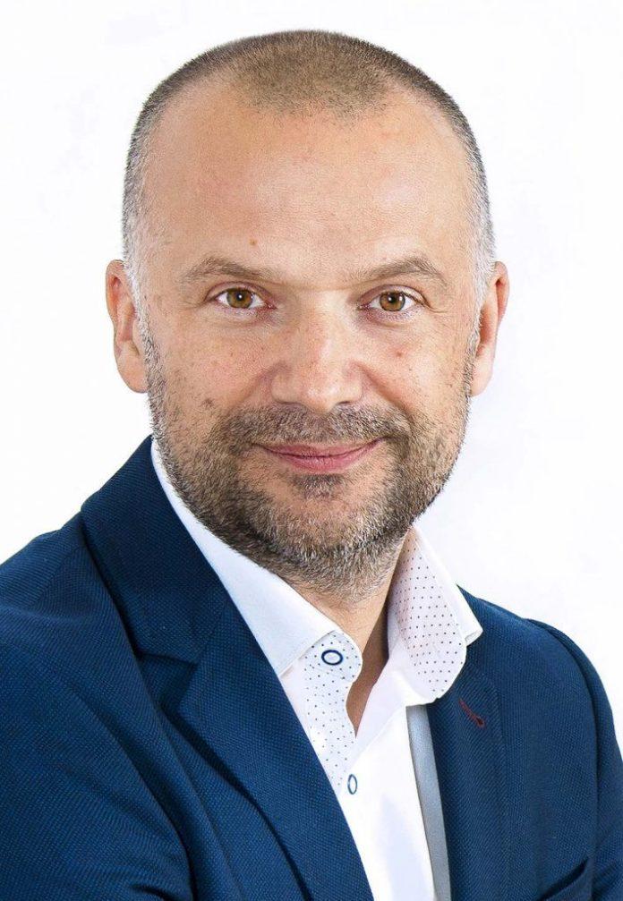 Sławomir Harazin